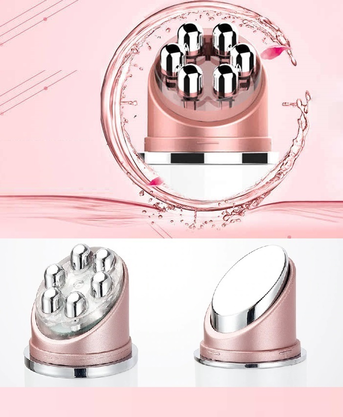 Anti-agingSkin Care Device - Perfect Skin Care - Visage Perfect Anti-agingSkin Care Treatment non-invasive. Wrinkle reduction, skin tightening. Best at-home skin care for face contouring, smooth skin and acne.