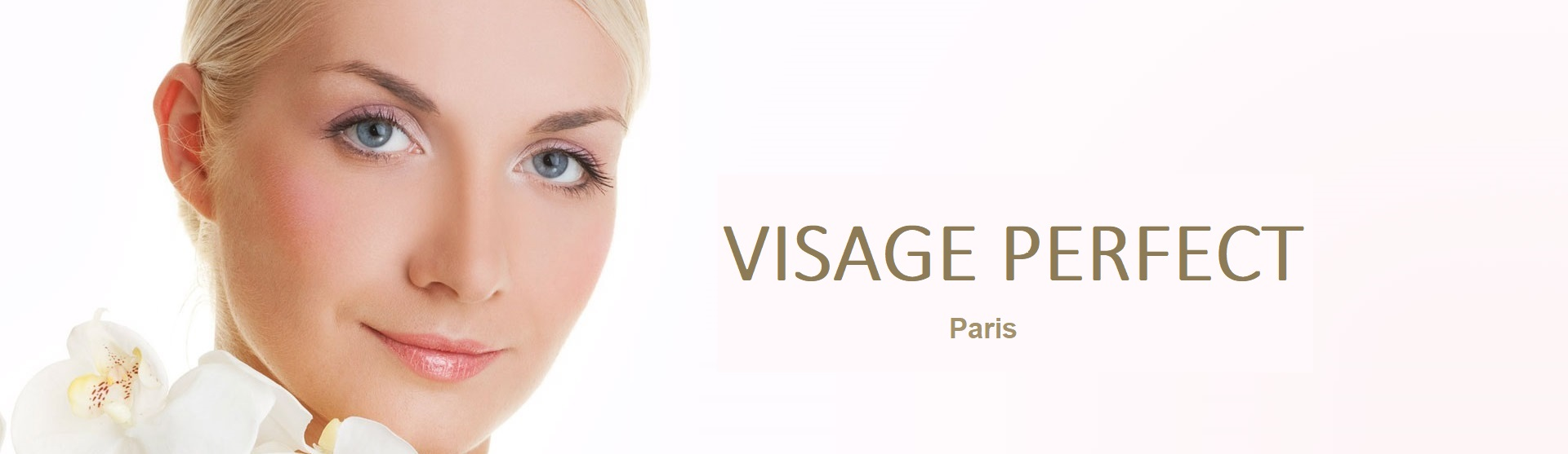 Perfect Skin Care - Anti-aging Massage  - Skin care beauty device - Visage Perfect - Paris